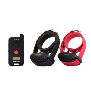 FE-562 2-DOG FOB EDUCATOR®