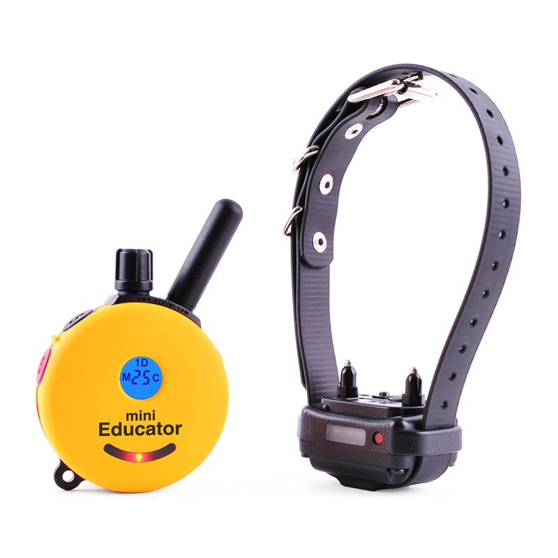 ET-300 MINI EDUCATOR E-COLLAR 1/2 MILE REMOTE DOG TRAINER