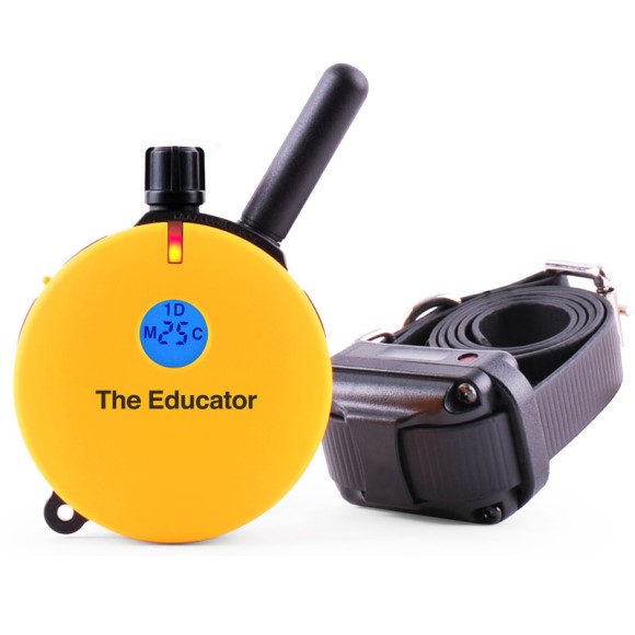 ET-400 EDUCATOR E-COLLAR 3/4 MILE REMOTE DOG TRAINER