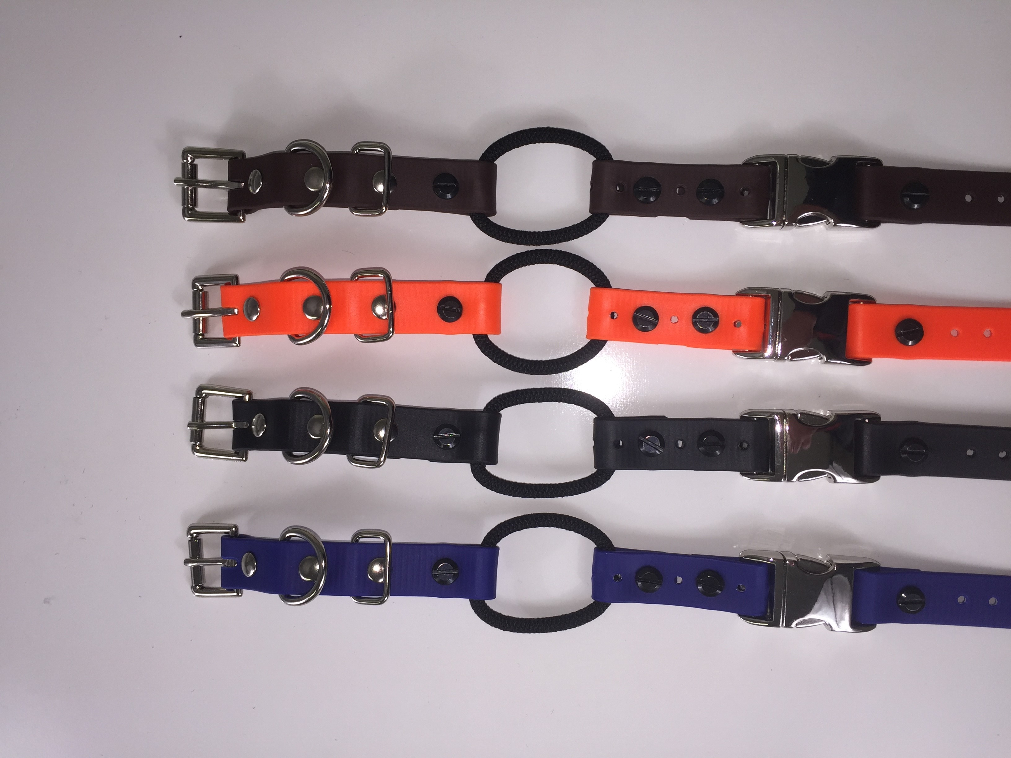 "3/4"" Quick Snap Bungee Collar (33"" Length)"