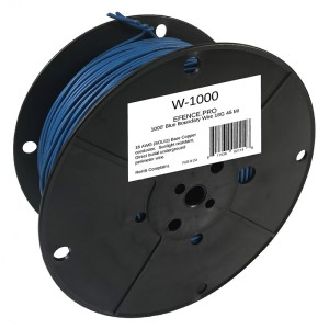 1000' 18 ga. Wire Spool