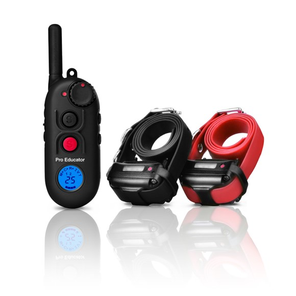 PE-902 2-DOG PRO EDUCATOR ADVANCED REMOTE TRAINER